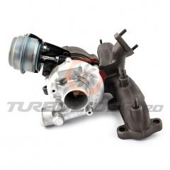 Turbina Model GT1749V Cod 713672-0002