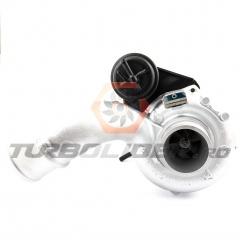 Turbina Model K032072CCB5.82KDAXD Cod 5303-970-0055