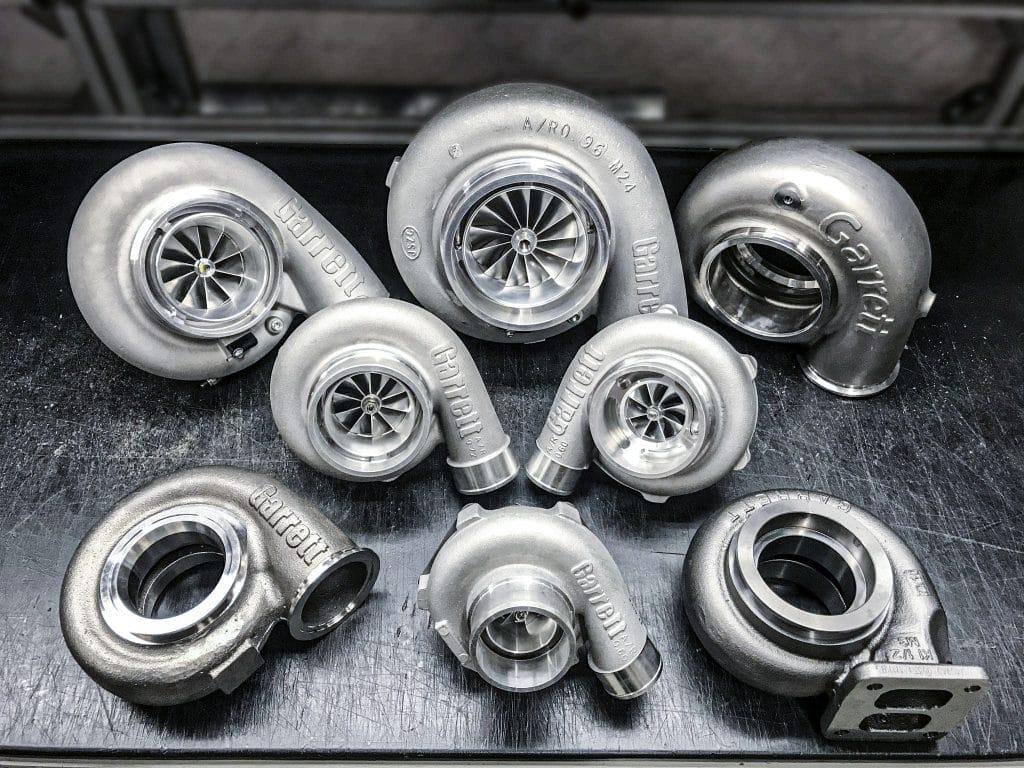 6 moduri de verificare a turbinei, fără a merge la service