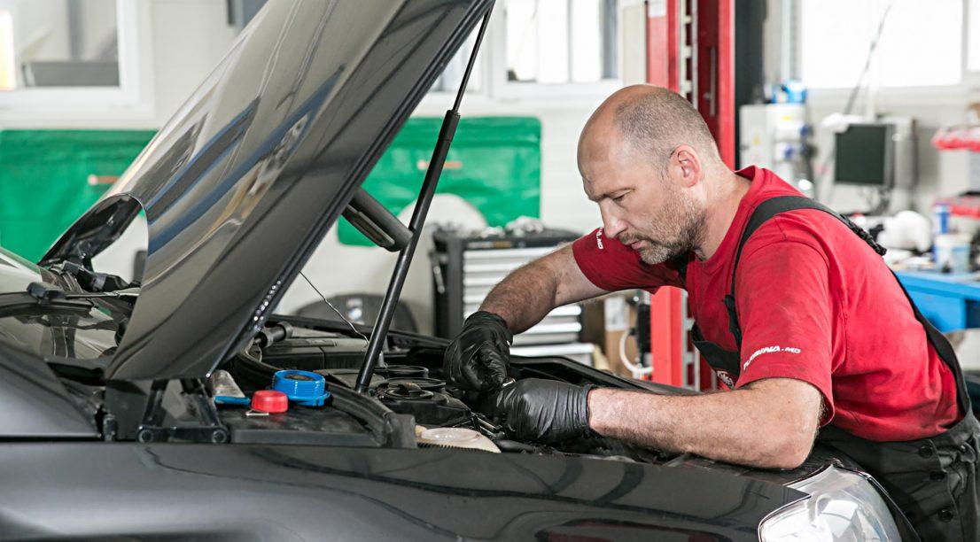 5 sfaturi simple de întreținere a mașinii